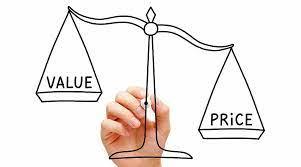 market multiple valuations method